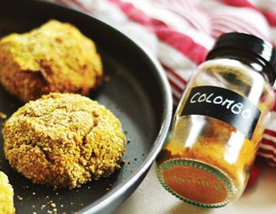 blog culinaire épices